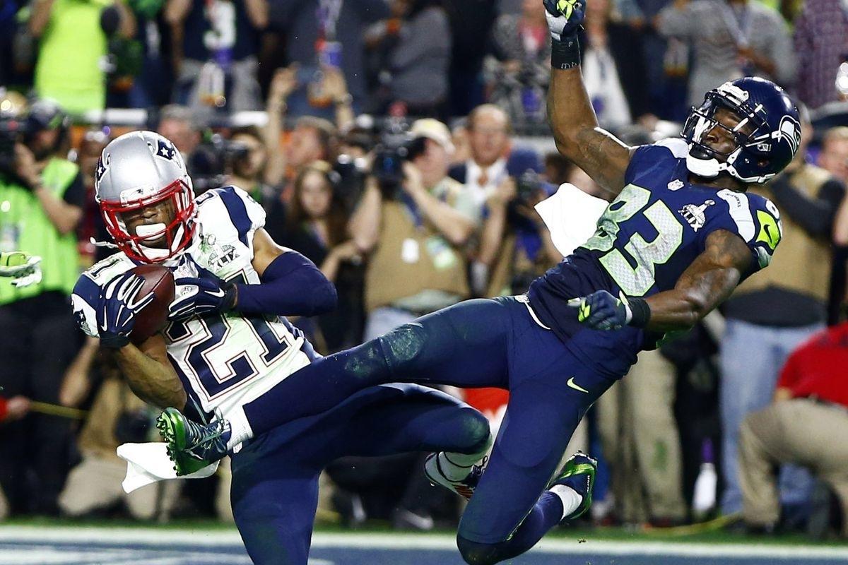 Patriots Super Bowl History: Super Bowl 49 Against The for Patriots Seahawks Super Bowl