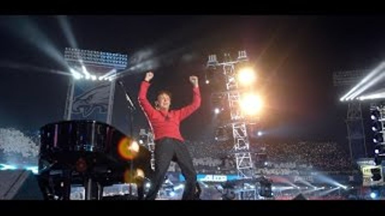 Paul Mccartney - Super Bowl Halftime Show 2005 - Full Show intended for Paul Mccartney Super Bowl