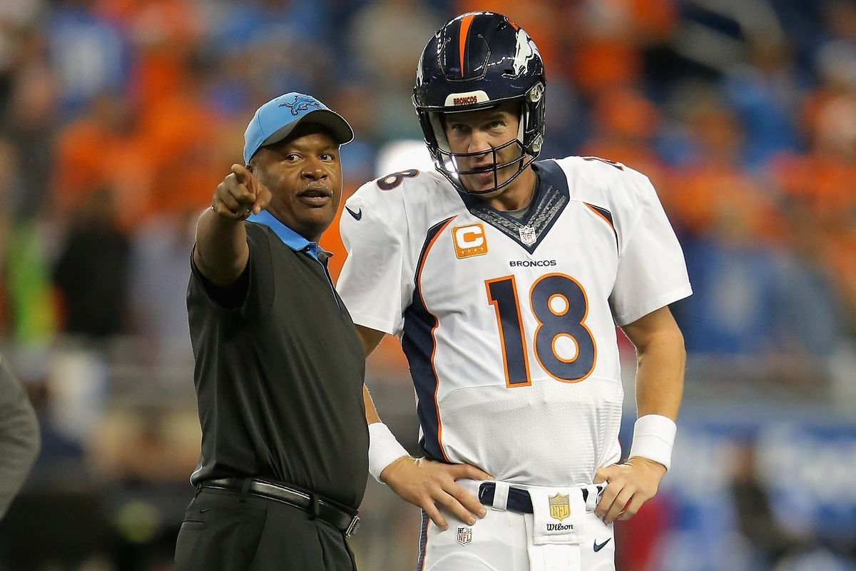 Peyton Manning Has Reached The Super Bowl With 4 Different with regard to Peyton Manning Super Bowl
