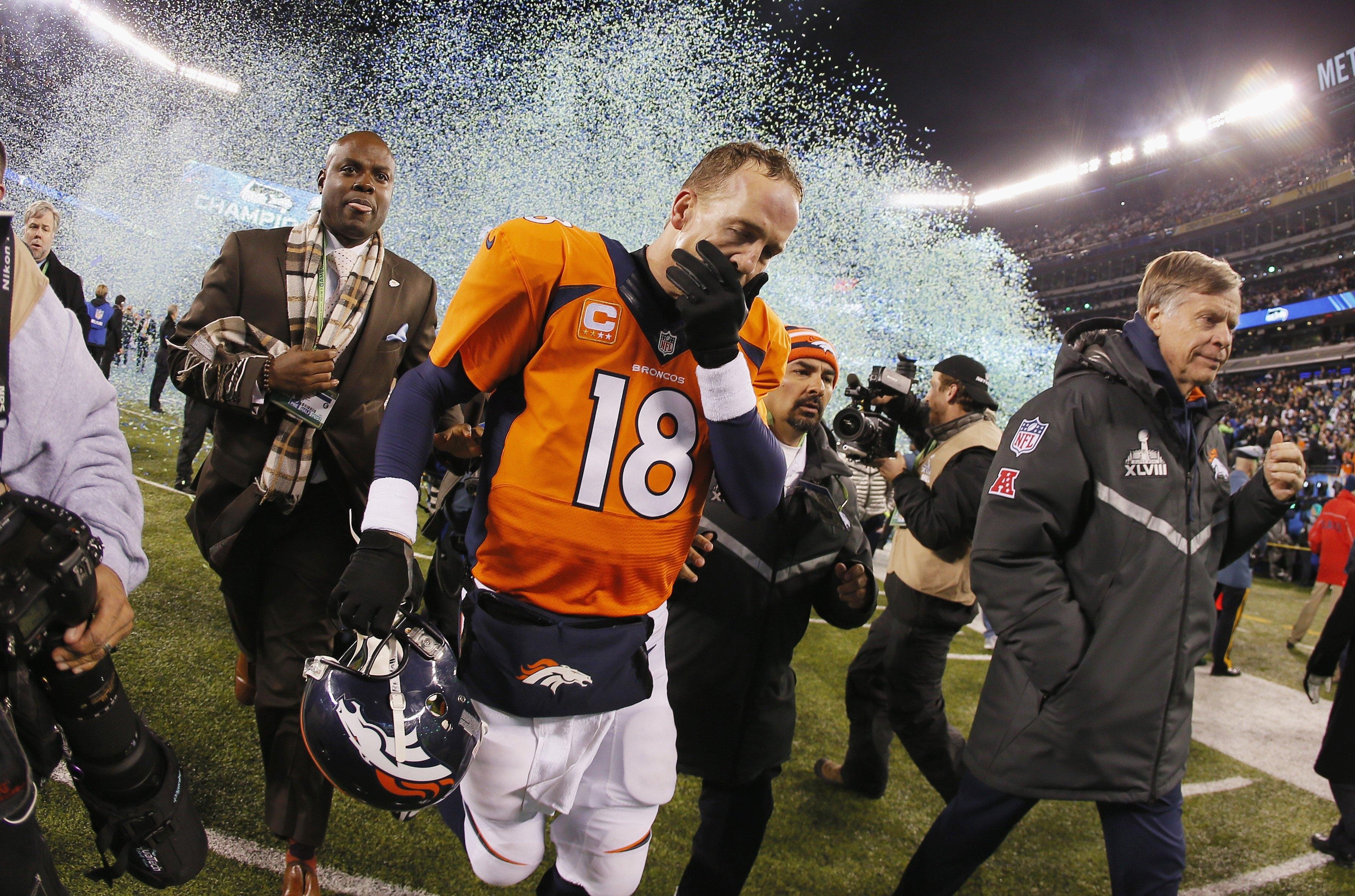 Peyton Manning Needs That Second Super Bowl   Time regarding Peyton Manning Super Bowl
