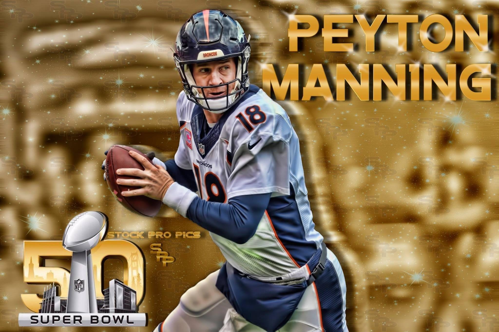Peyton Manning Superbowl 50   Jour175   Denver Broncos regarding Peyton Manning Super Bowl