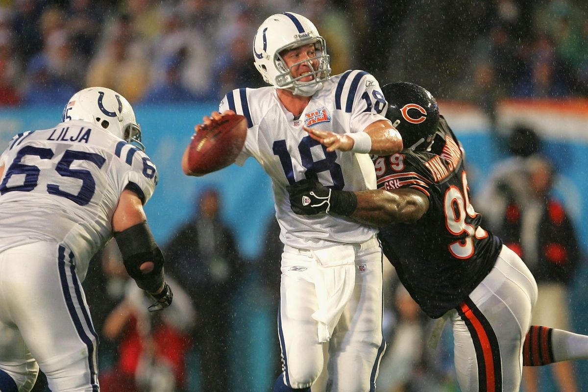 Peyton Manning's Super Bowl Mvp Performance Ranked Among throughout Peyton Manning Super Bowl