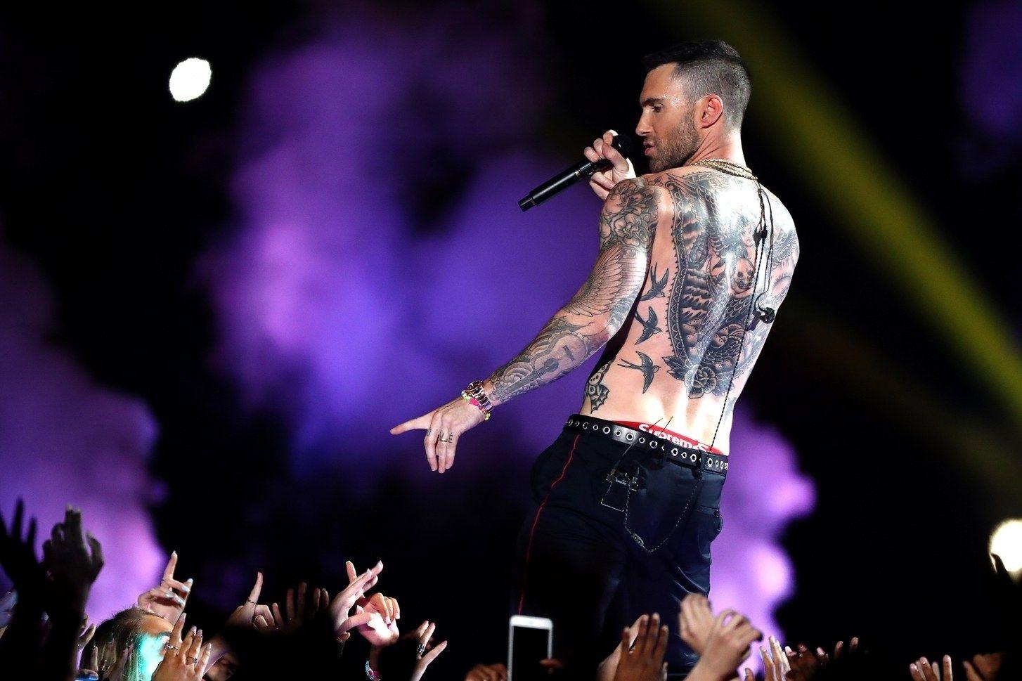 Pin On Maroon 5 pertaining to Maroon 5 Travis Scott