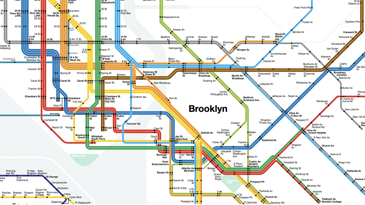 Pinlizzie G On Systems Mapping | Nyc Subway Map, Massimo intended for Vignelli Super Bowl Map
