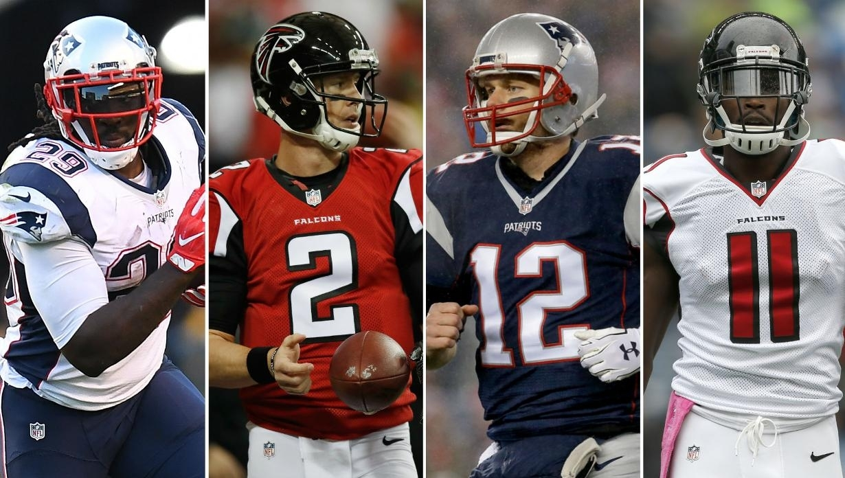 Poll: Who Will Be Named Mvp Of Super Bowl 51? | Sports On Earth pertaining to Vote On Super Bowl Mvp