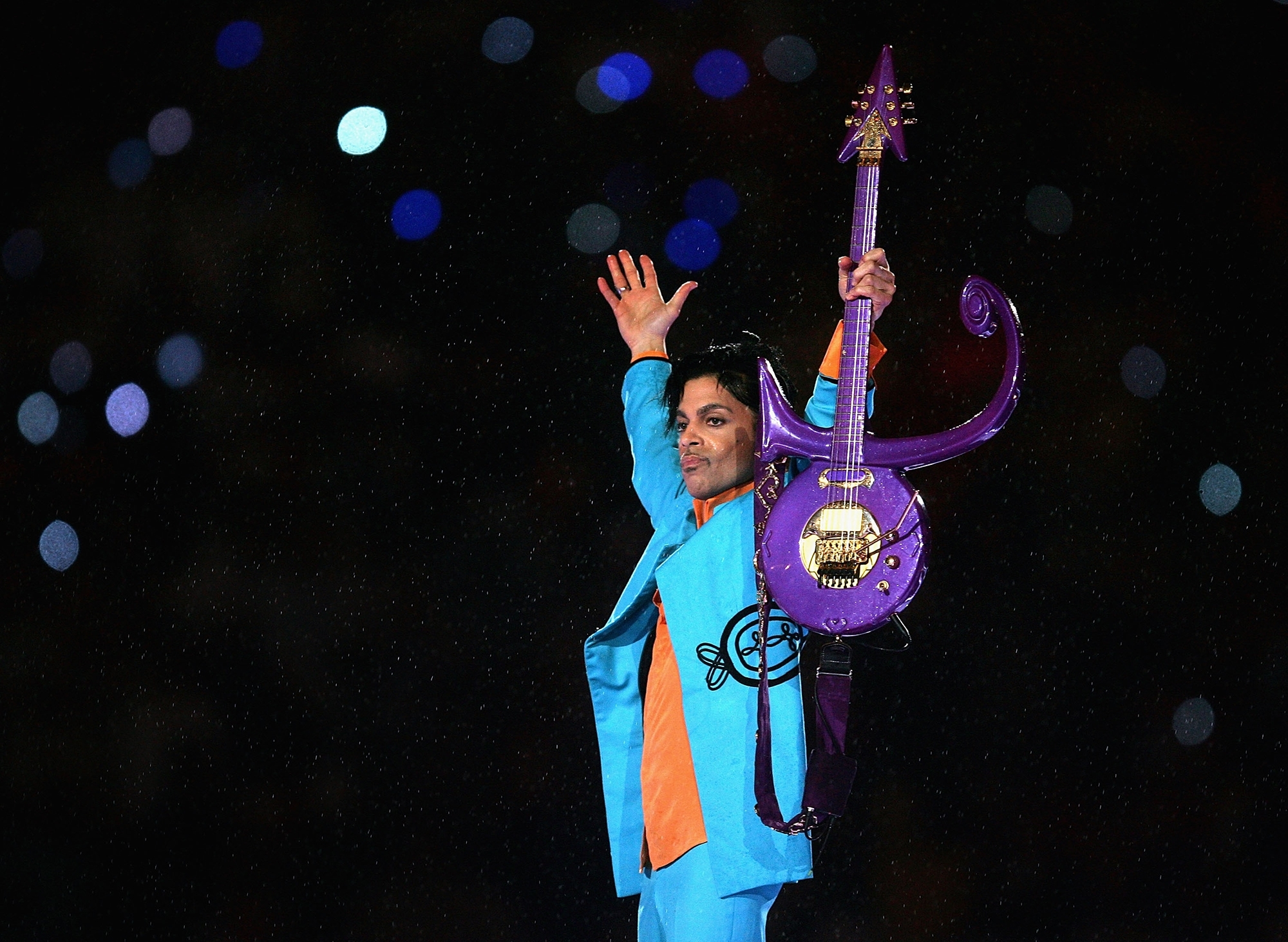 Prince 2007 Super Bowl Performance Behind The Scenes | Time regarding Purple Rain Super Bowl