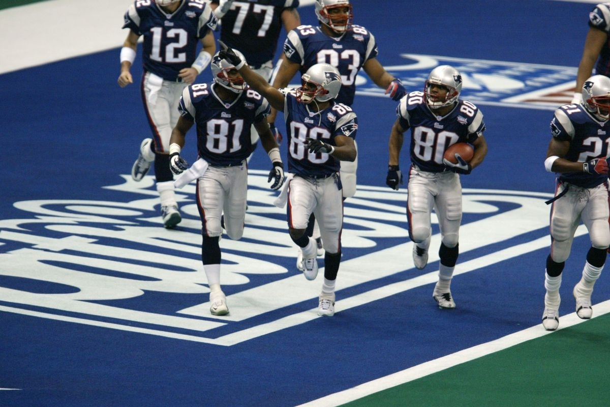 Ranking The Patriots' Five Super Bowl Titles - Pats Pulpit with regard to New England Super Bowls