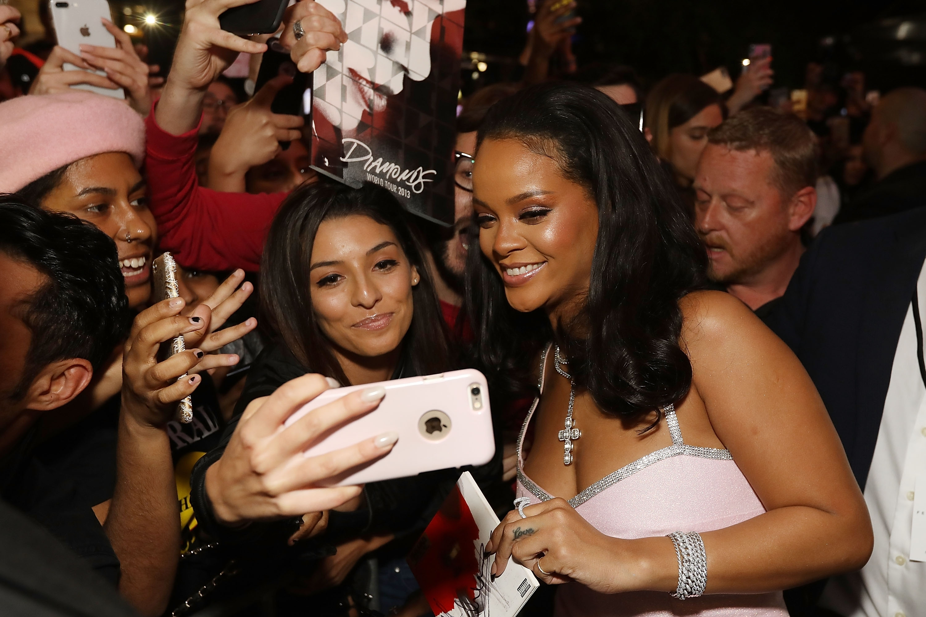 Rihanna Declined 2019 Super Bowl Halftime Show For Colin within Rihanna Super Bowl 2019