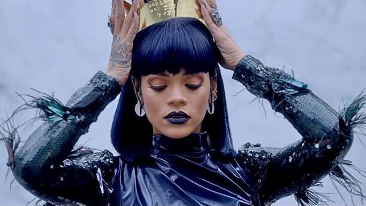 Rihanna - Super Bowl Halftime Show Audio (2019) - Extended for Rihanna Super Bowl 2019