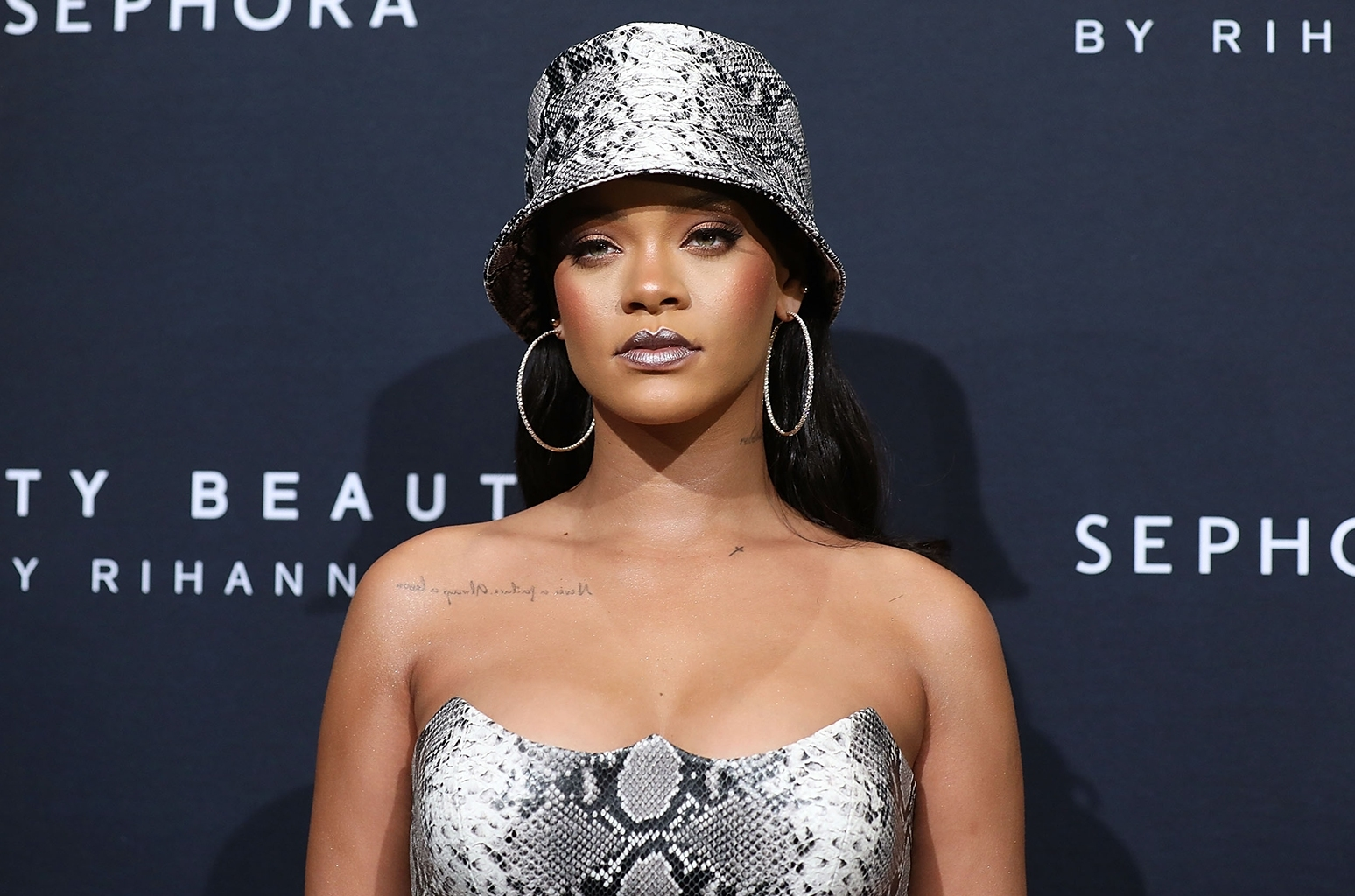 Rihanna Turned Down Super Bowl 2019 Gig In Solidarity With pertaining to Rihanna Super Bowl 2019