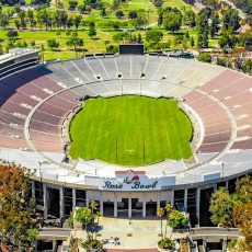 Rose Bowl (Stadium) - Wikipedia regarding Super Bowl Stadium Address