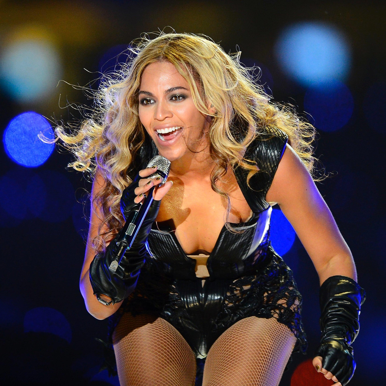 "Rubin Singer: ""dressing Beyoncé For The 2013 Super Bowl regarding Beyonce Super Bowl 2013"