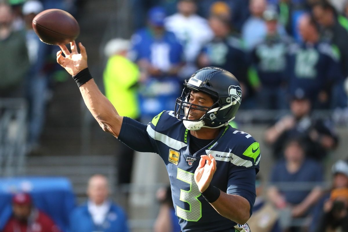 Russell Wilson Is Justifying The Mvp Hype—And All Of with regard to Russell Wilson Super Bowl