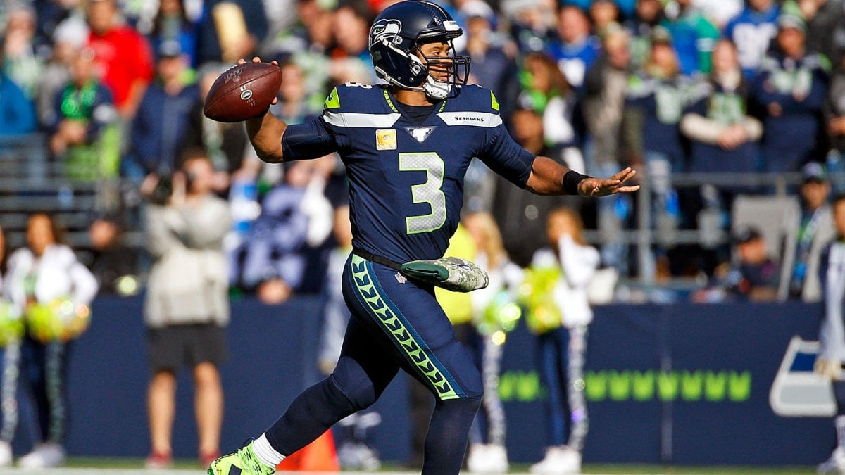 Russell Wilson Weighs In On Whether 'load Management' Would with regard to Russell Wilson Super Bowl