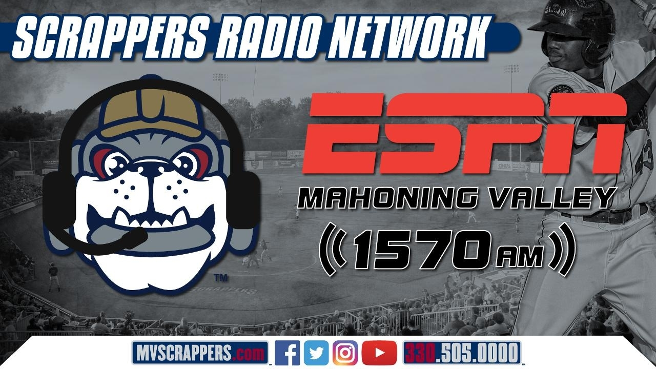 Scrappers & Espn 1570 Announce Partnership For 2019 Season with Espn Super Bowl 2019