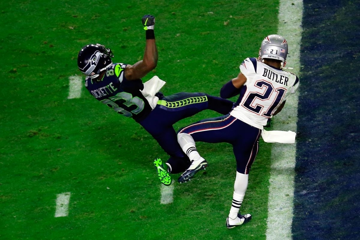 Seahawks Made The Right Call In Super Bowl 49. Stop Being with Patriots Seahawks Super Bowl