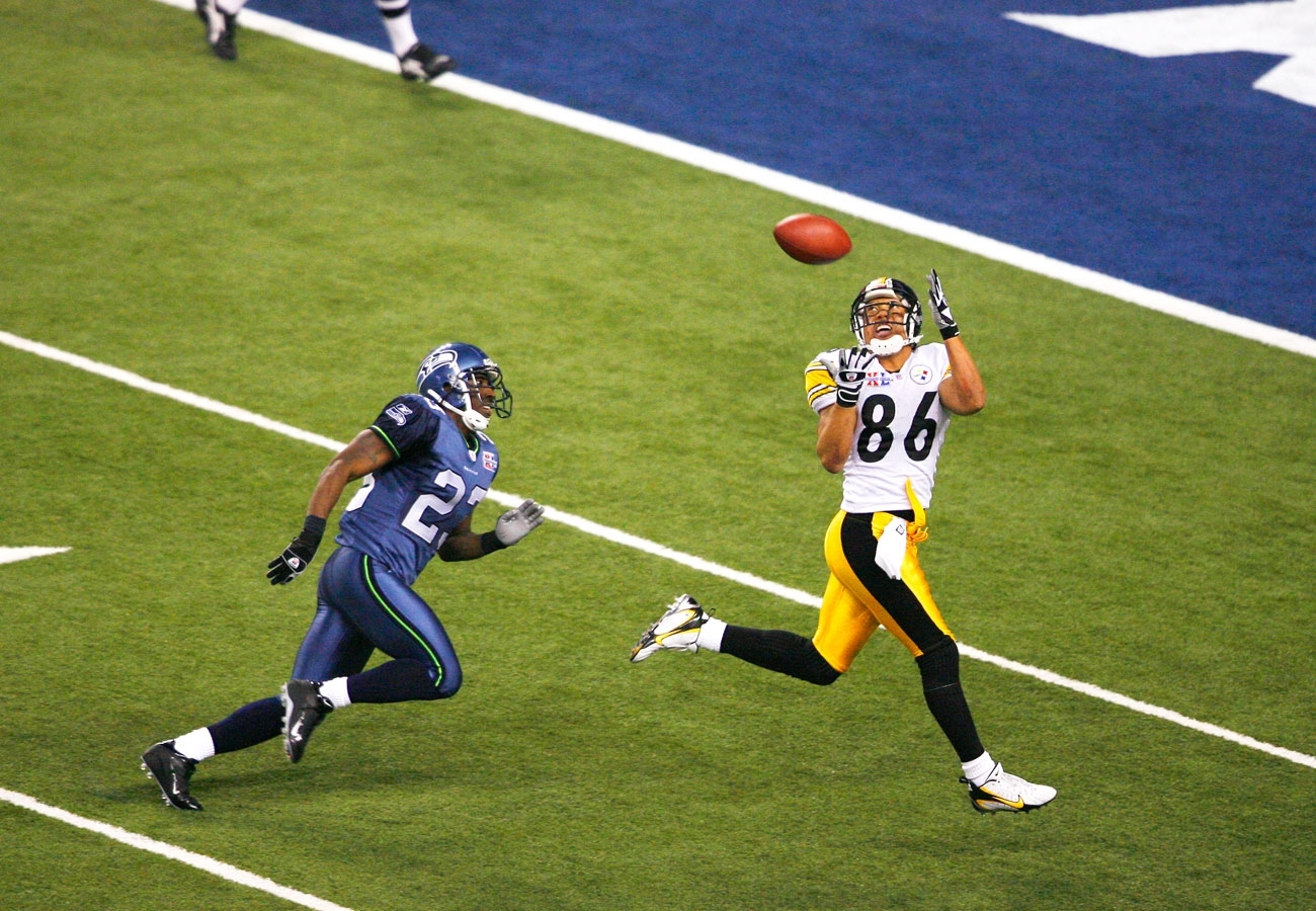 Seahawks, Not Refs, Blew Super Bowl Xl Against The Steelers intended for Steelers Seahawks Super Bowl