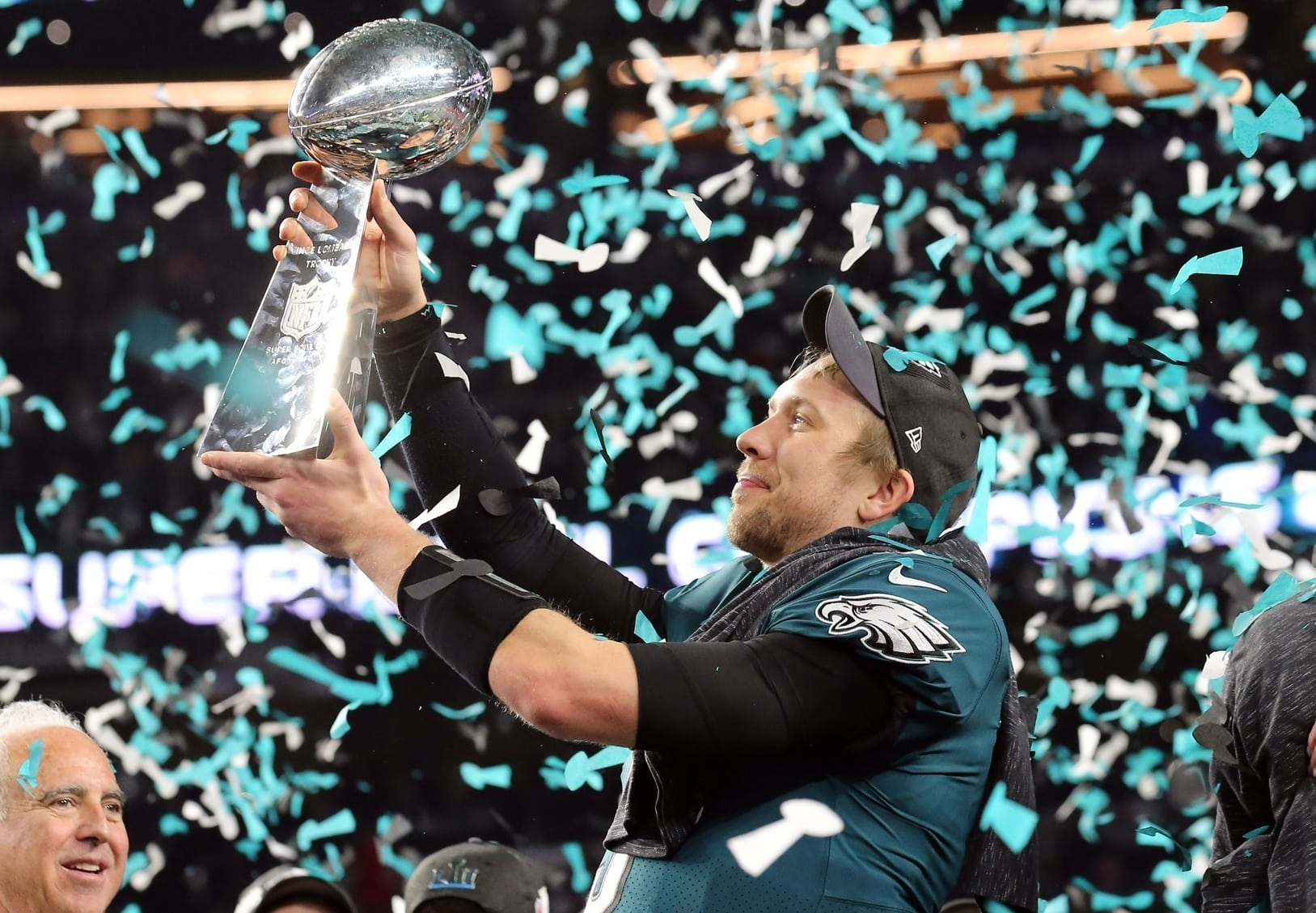 Six Likeliest Landing Spots For Super Bowl Mvp Nick Foles for Nick Foles Super Bowl