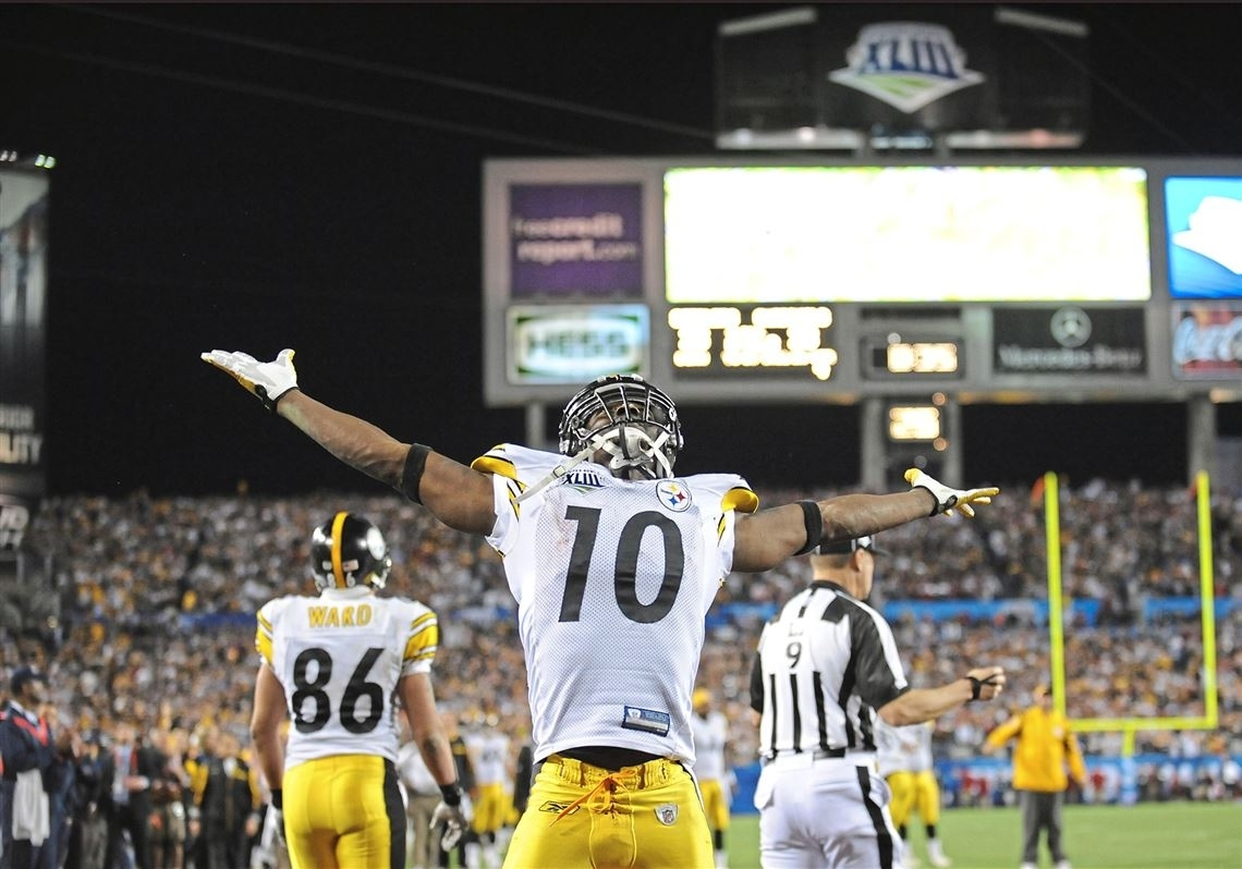Steelers' Super Bowl Years Are Statistically Better Than with Steelers Last Super Bowl