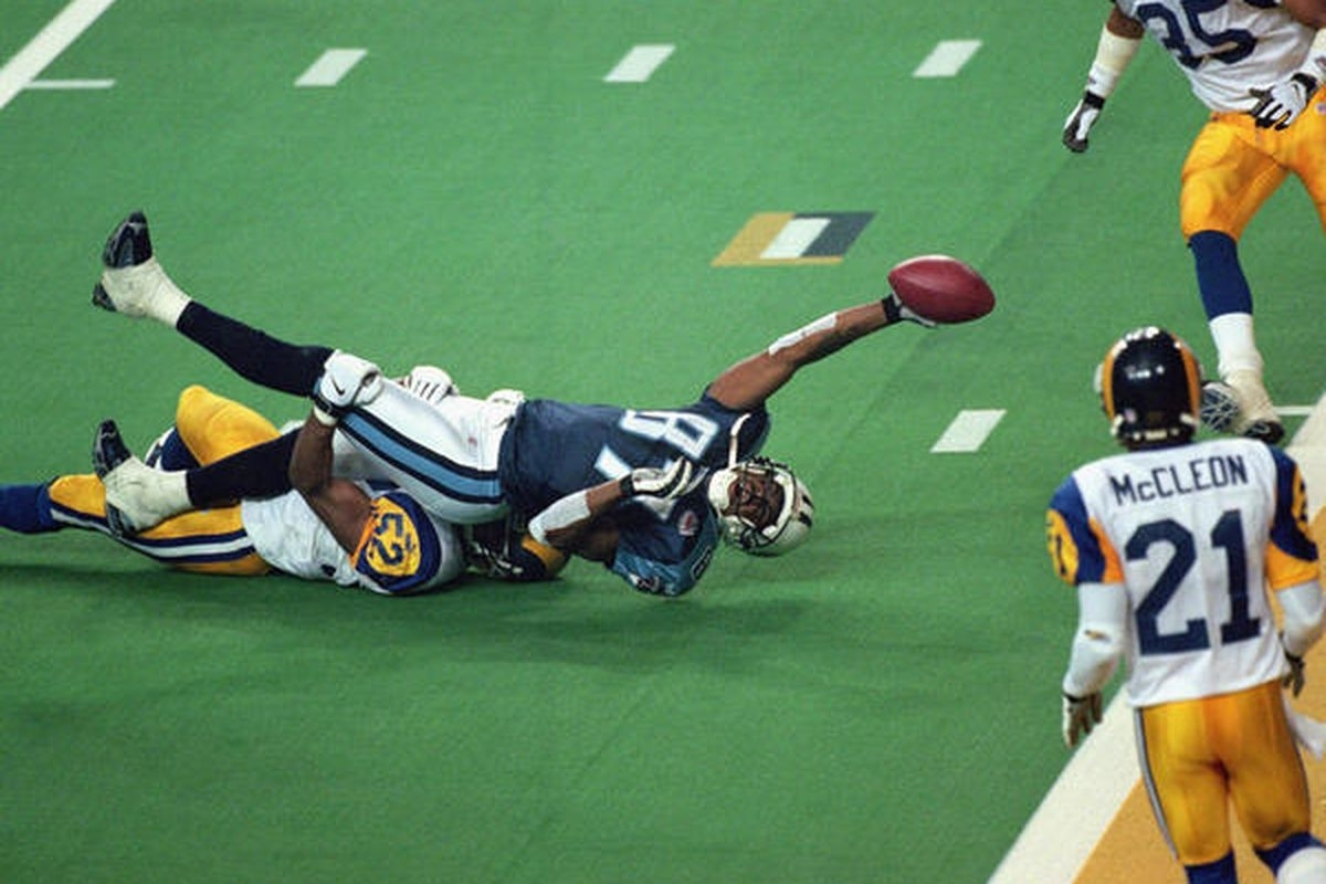 Super Bowl 2013: Wednesday Is Special For Rams Fans - Turf regarding St Louis Rams Super Bowl