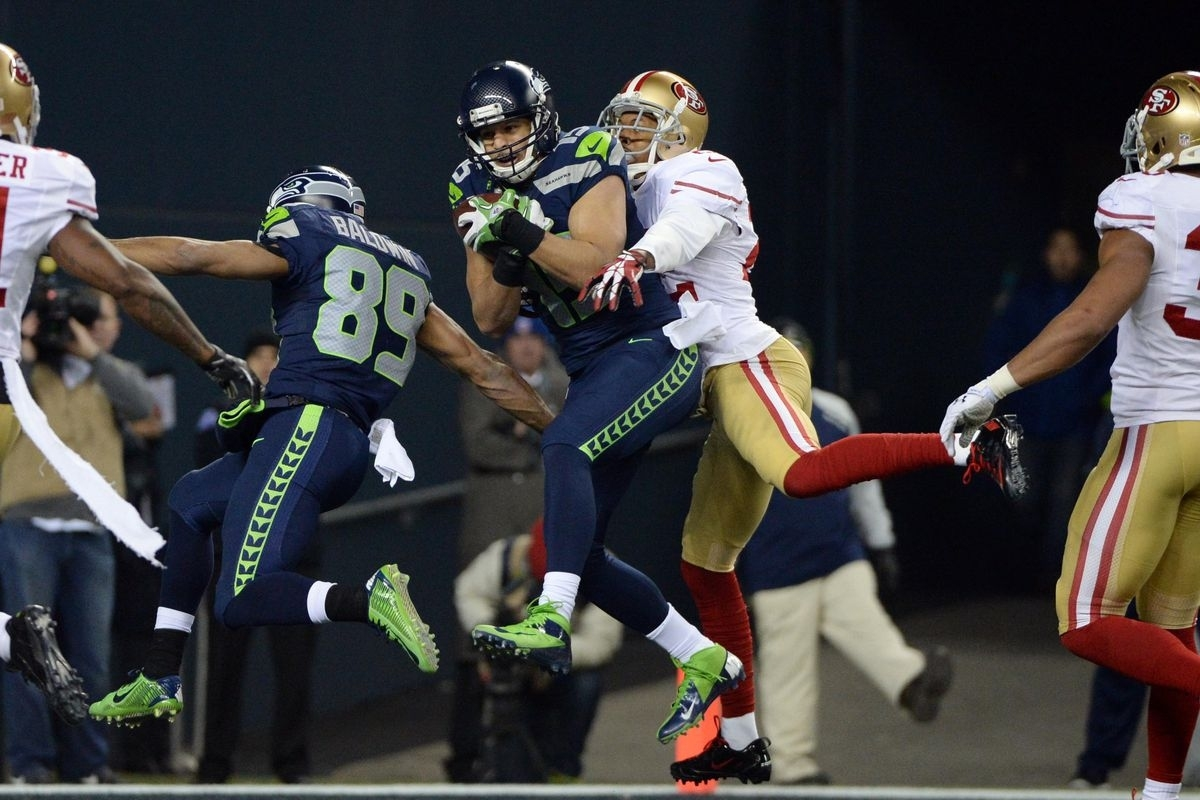 Super Bowl 2014 Teams Set: Seattle Seahawks Will Play Denver within Seahawks Super Bowl 2014