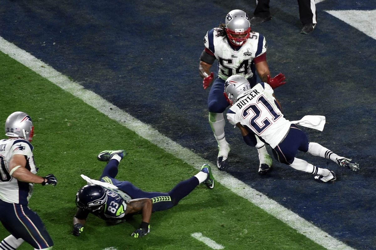 Super Bowl 2015 Final Score: Patriots Defeat Seahawks, 28-24 throughout Seahawks Super Bowl 2015