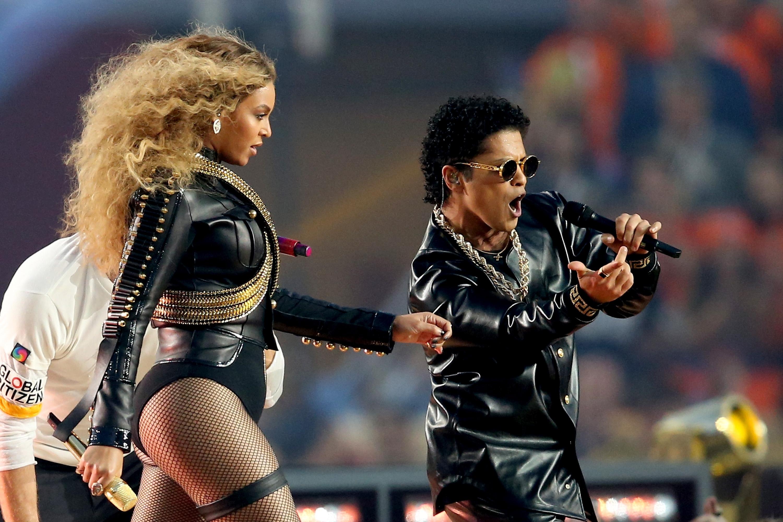 Super Bowl 2016: Beyoncé's Formation World Tour Announced | Time regarding Beyonce Super Bowl 2016