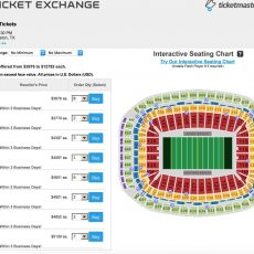 Super Bowl 2017 Tickets: Prices Soar Above $3,500 For Upper throughout Cheapest Super Bowl Tickets