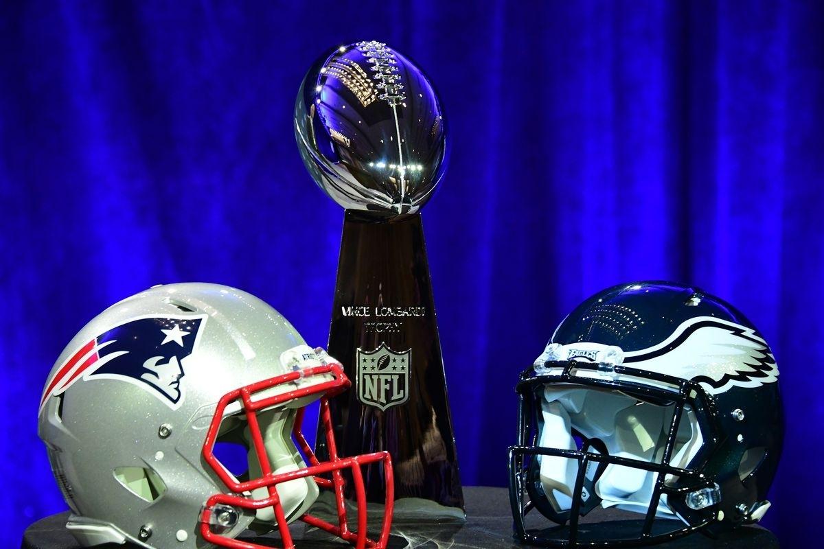 Super Bowl 2018, Eagles Vs. Patriots: Game Time, Tv Channel in Last Year Super Bowl 2018