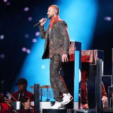 Super Bowl 2018: Justin Timberlake's Halftime Show Was A regarding Justin Timberlake Super Bowl 2018