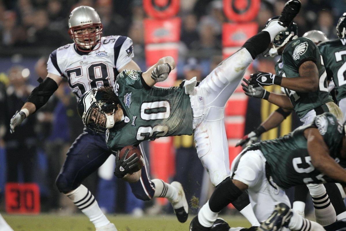 Super Bowl 2018: Philadelphia Eagles Finally Won A Lombardi regarding The First Super Bowl
