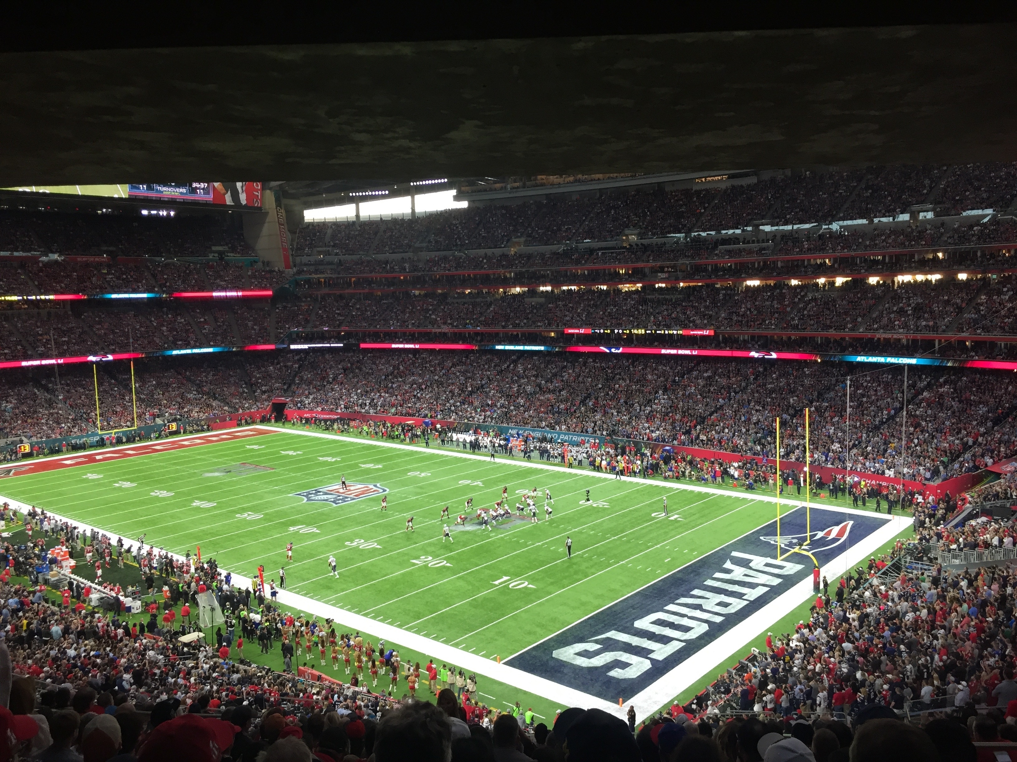 Super Bowl 2018 Tickets & Packages Now On Sale for Super Bowl Tickets For Sale