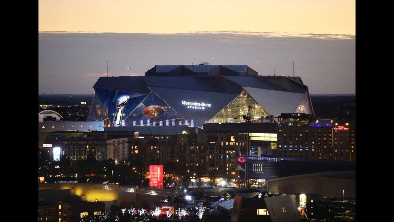 Super Bowl 2019 Atlanta Guide: Here's Everything You Need To for Super Bowl 2019 City