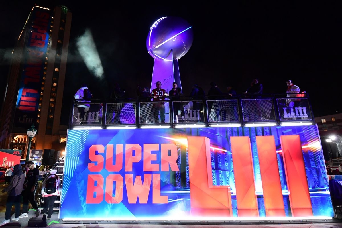 Super Bowl 2019 Commercials - The Phinsider pertaining to Nfl Super Bowl Liii