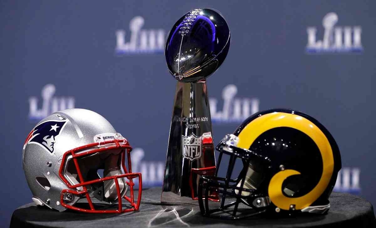 Super Bowl 2019 - Das Müssen Sie Über Die Final-Teams Wissen for The Super Bowl 2019