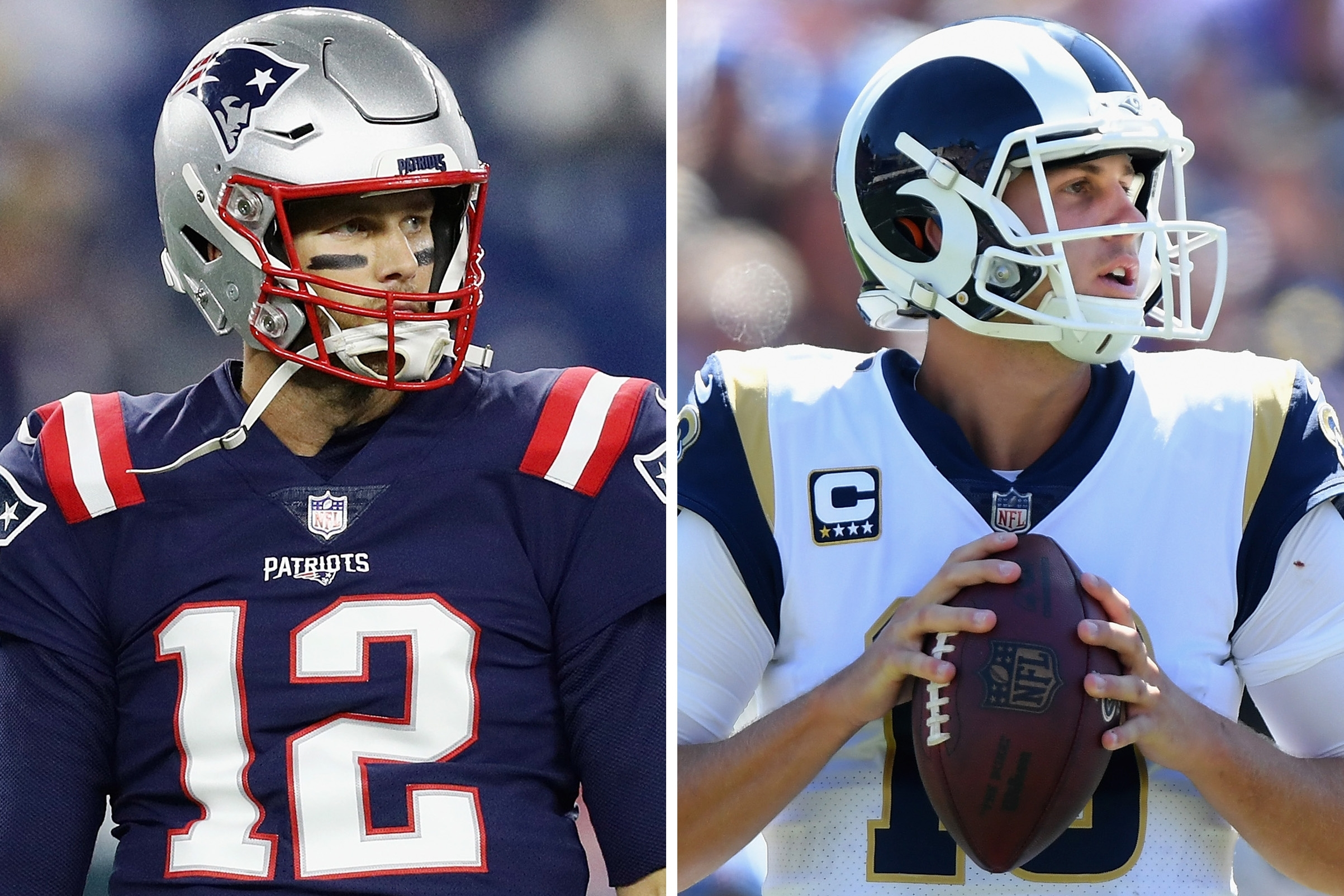 Super Bowl 2019: For Tom Brady, Experience May Be Overrated inside Have The Rams Ever Won A Superbowl