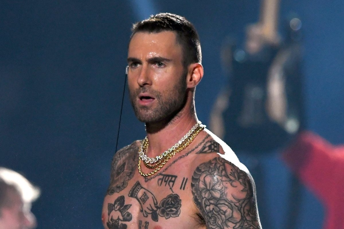 Super Bowl 2019 Halftime Show Review: Maroon 5 Was Fine And with regard to Super Bowl Maroon 5