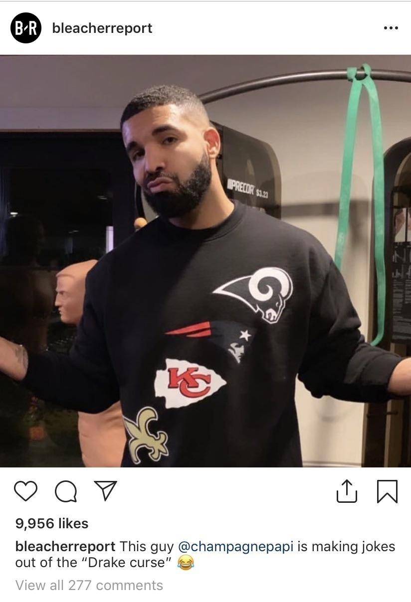 Super Bowl 2019 Is Cancelled Folks : Losangelesrams in Super Bowl 2019 Reddit