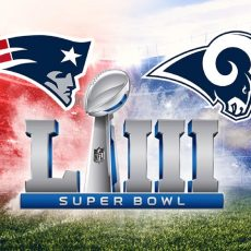 Super Bowl 2019 Logo | Infographics | Super Bowl Props with regard to Super Bowl Weekend 2019