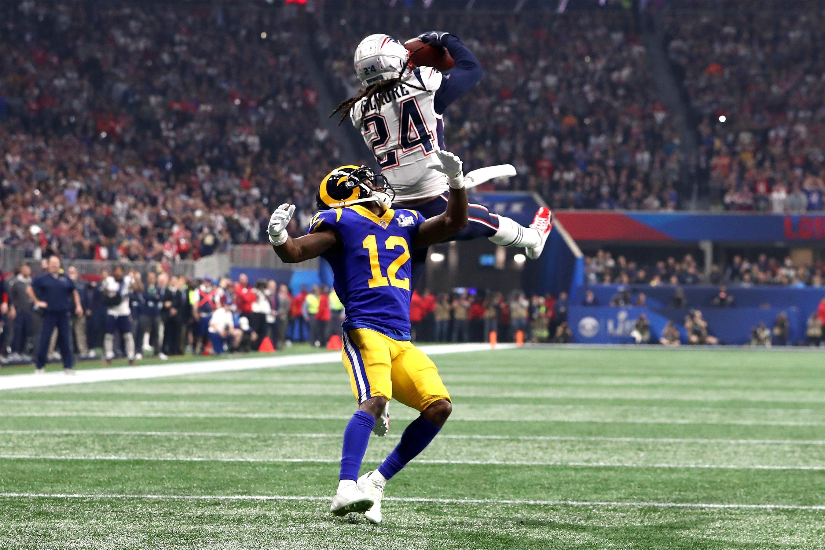 Super Bowl 2019: New England Patriots Win | People inside Patriots Super Bowl Liii