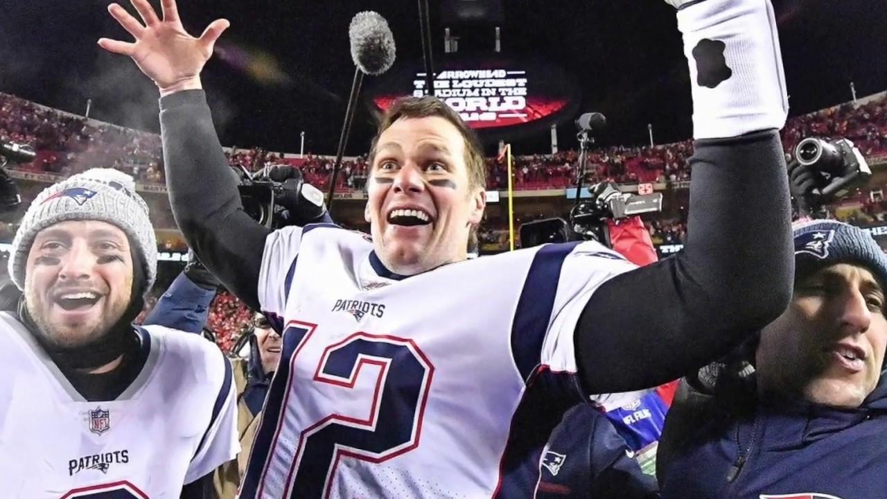 Super Bowl 2019 Pick, Prediction: Patriots Or Rams? intended for Patriots Super Bowl 2019