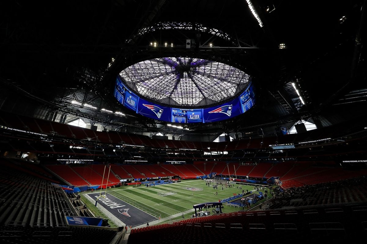 Super Bowl 2019 Prop Bet: Coin Toss Results In The Usual inside The Super Bowl 2019