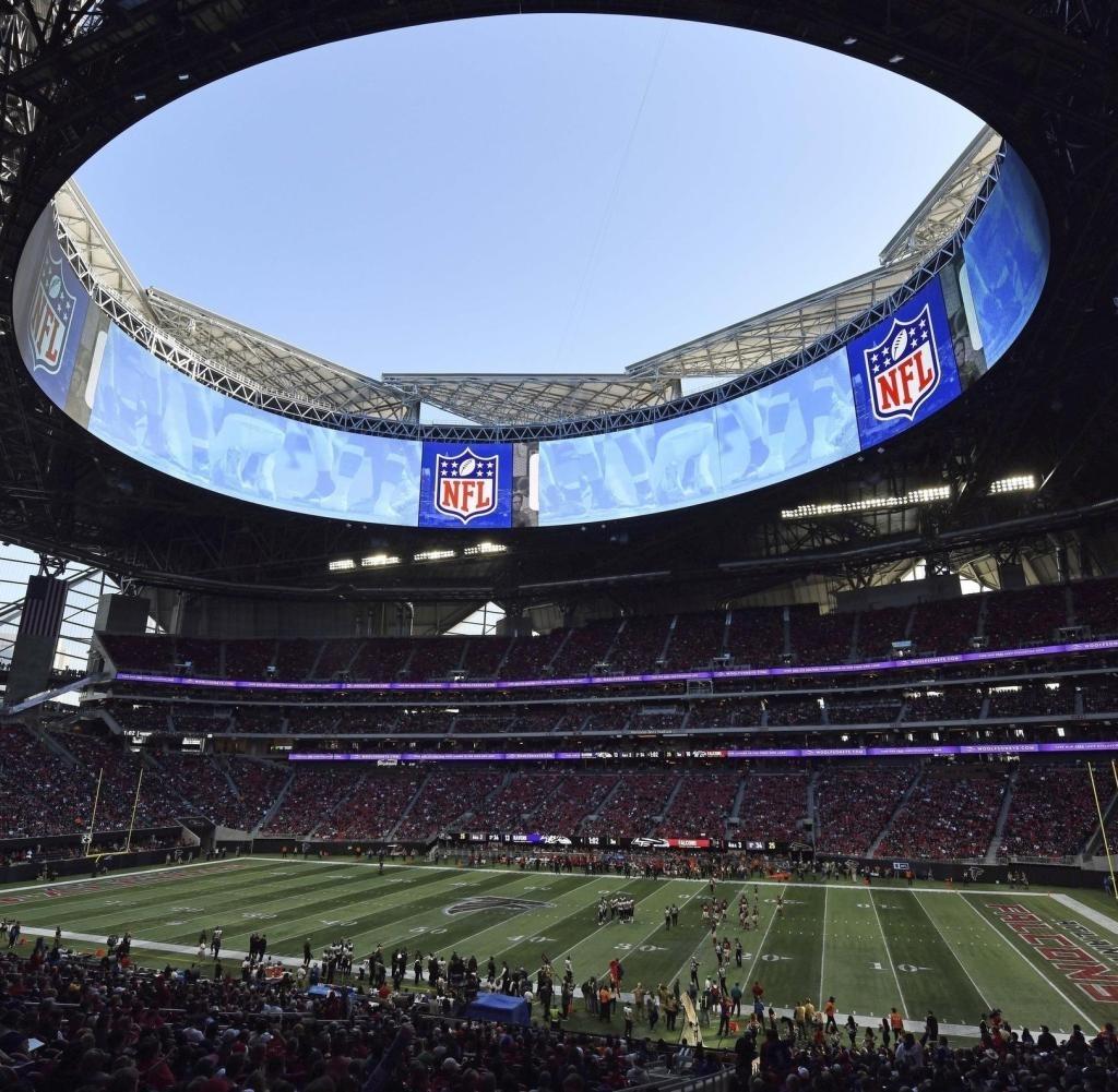 """Super Bowl 2019: """"Schrecklichste Niederlage, Die Ich Je in The Super Bowl 2019"""