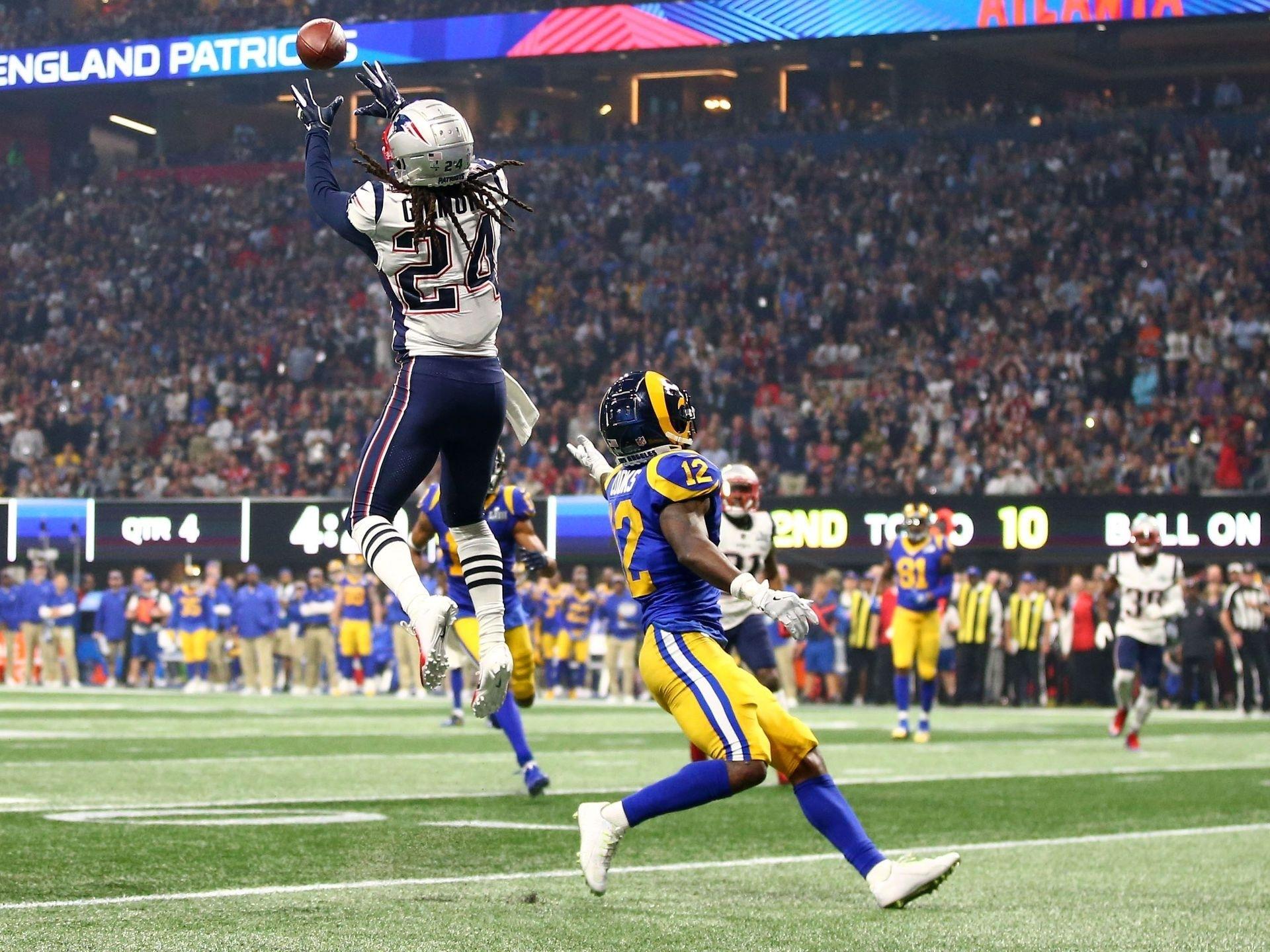 Super Bowl 2019: Vote For Mvp - Asbury Park Press- Close throughout Vote On Super Bowl Mvp