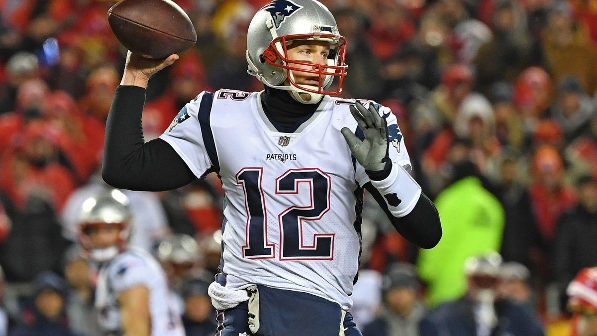 Super Bowl 2019: Watch Patriots Vs. Rams Livestream Online in Super Bowl 2019 Online