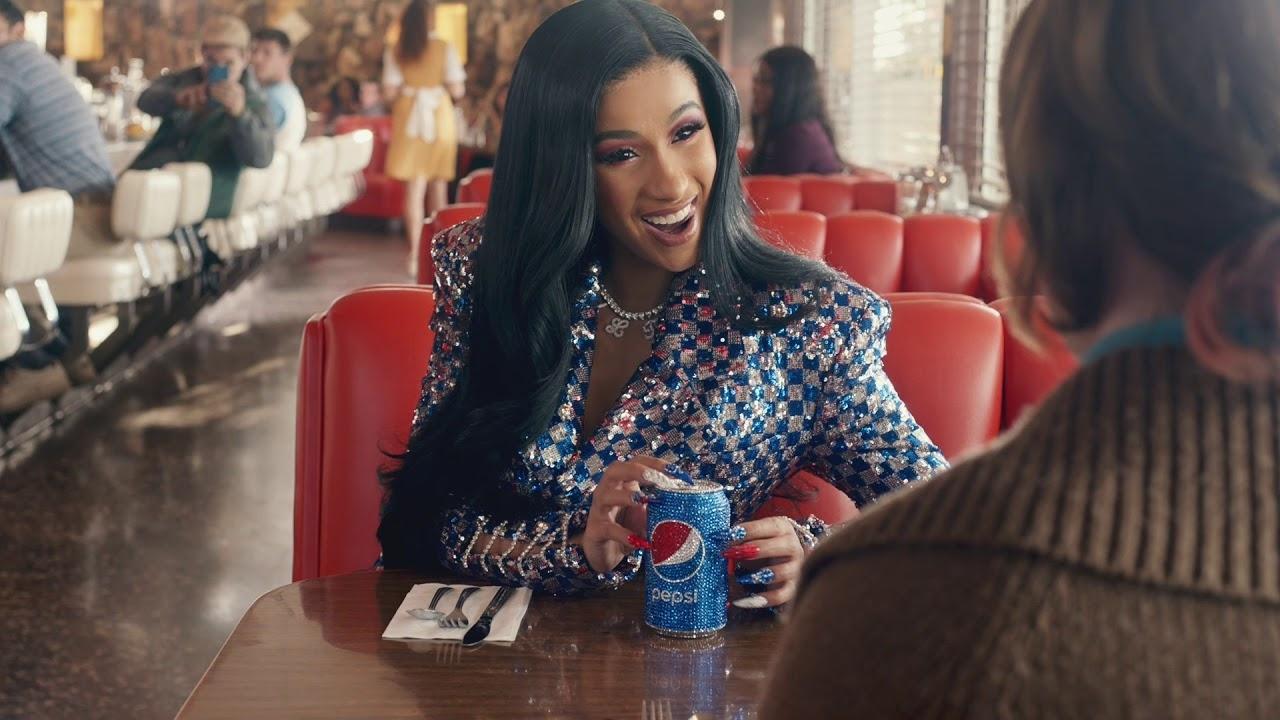 Super Bowl 2019 Werbung: Kosten Und Die Besten Videos Im intended for Pepsi Super Bowl 2019