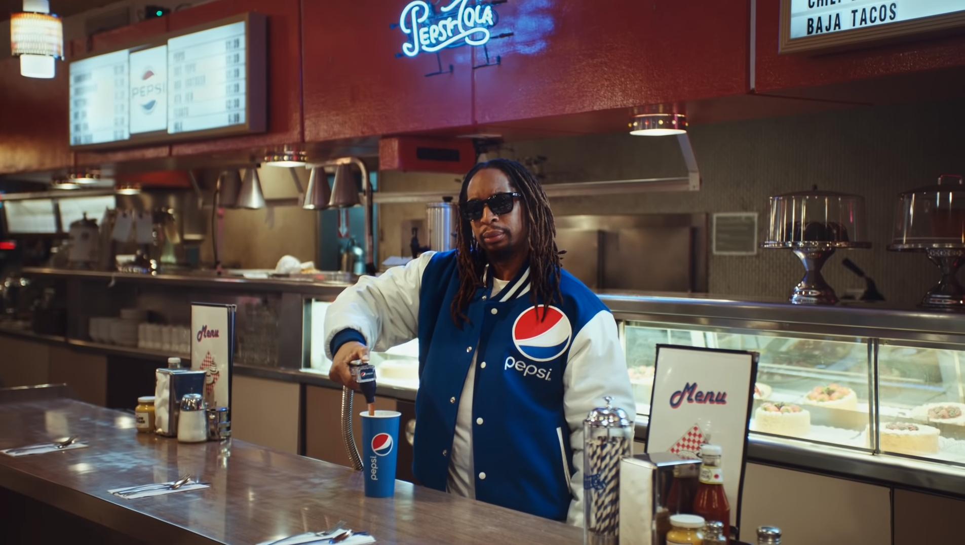 Super Bowl 2019 Werbung: Kosten Und Die Besten Videos Im with regard to Pepsi Super Bowl 2019