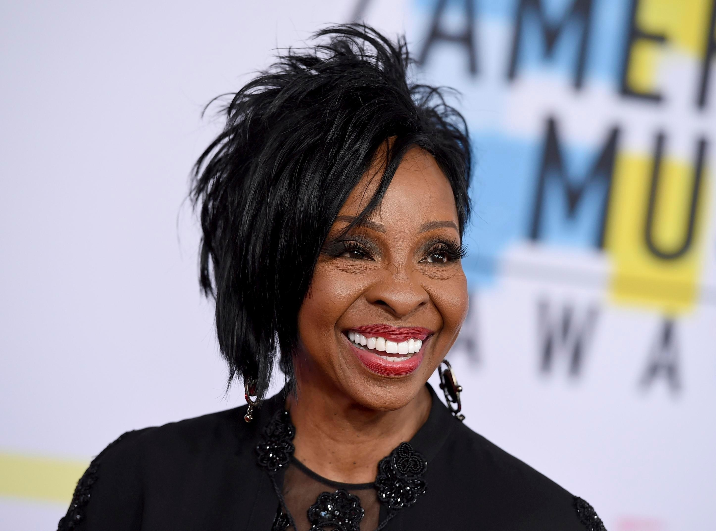 Super Bowl 2019: Who Sang The National Anthem Tonight throughout Gladys Knight Super Bowl