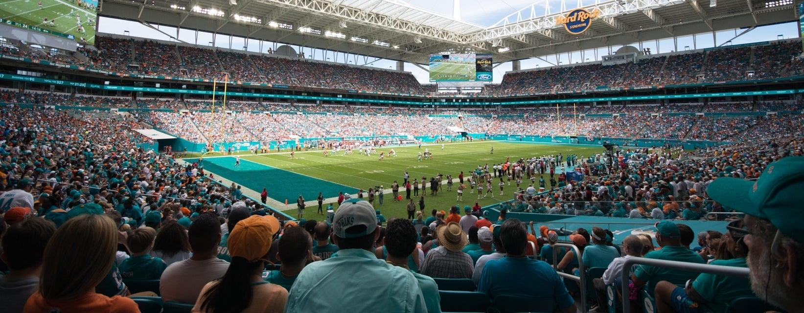 Super Bowl 2020 At Hard Rock Stadium In Miami   Gametime in Super Bowl 2020 Tickets