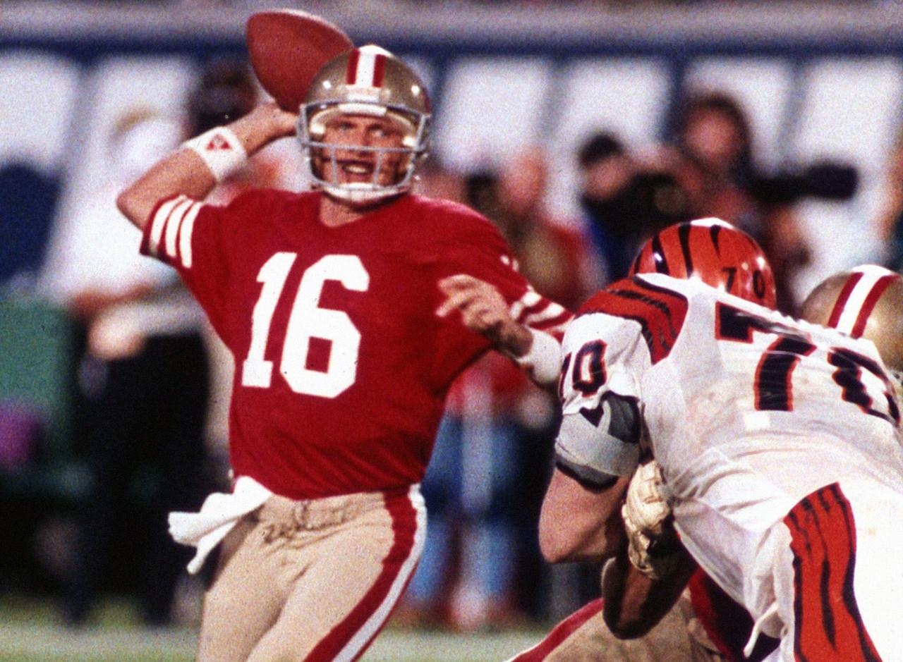 Super Bowl 50 Golden Team | Nfl for Joe Montana Super Bowl